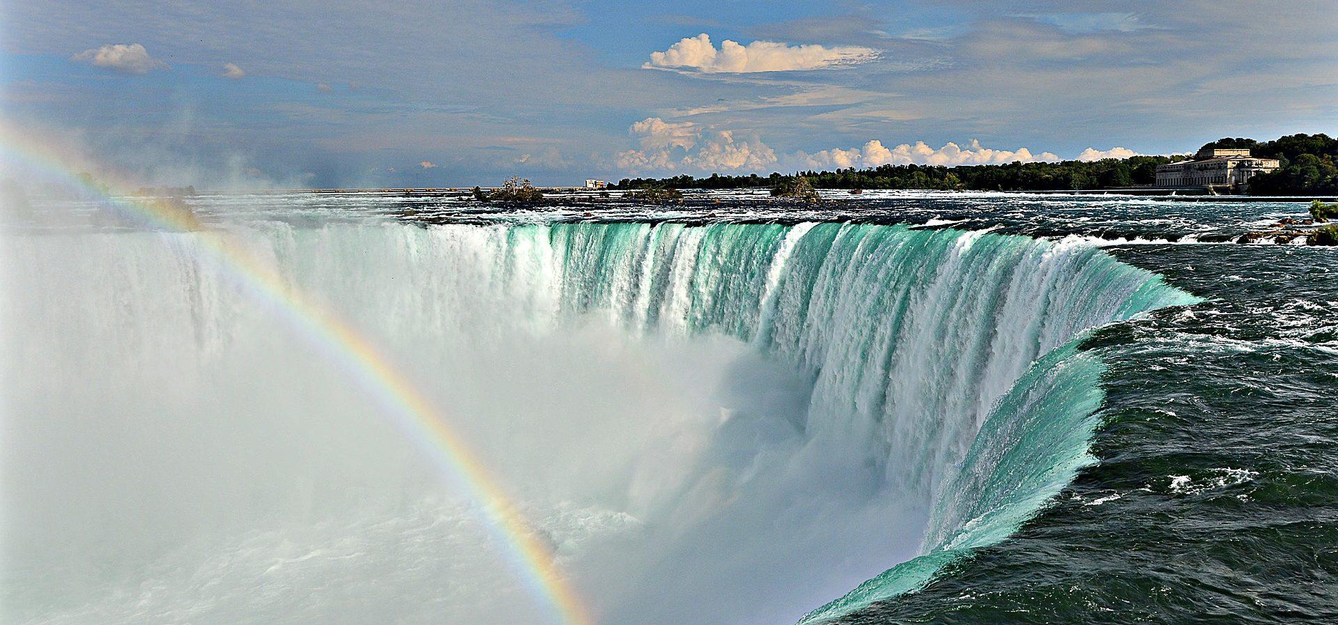 Rainbow Reisen